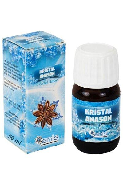 Anis Kristal Anason Yağı 50 ml