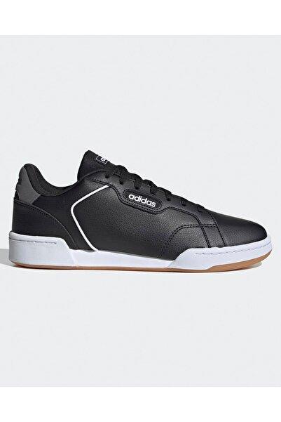 Erkek Siyah  Roguera  Spor Ayakkabı