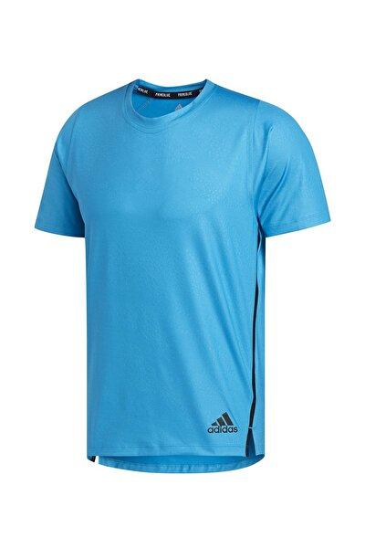 Erkek Spor T-Shirt -  Fl Prımeblue T  - FM4679