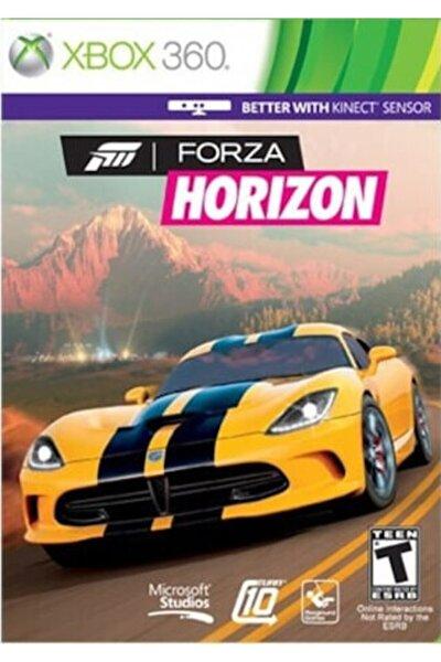 Forza Horizon 1 Xbox 360