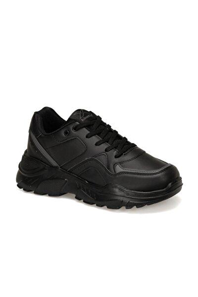 PENTA PU M Siyah Erkek Sneaker Ayakkabı 100556425