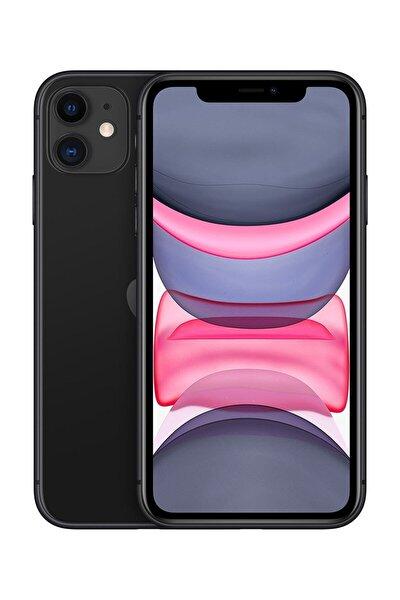 iPhone 11 128GB Siyah Cep Telefonu (Apple Türkiye Garantili)  Şarj Aleti Ve Kulaklık Dahildir