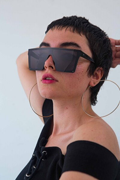 Kadın Duo Black Güneş Gözlüğü