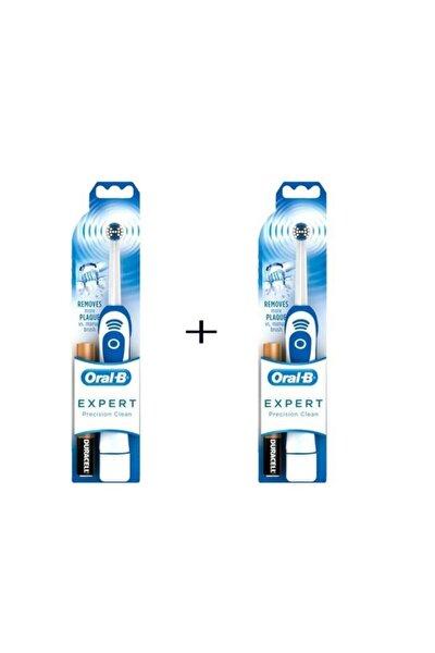 Pilli Diş Fırçası Expert Db04 ( 2 Adet )