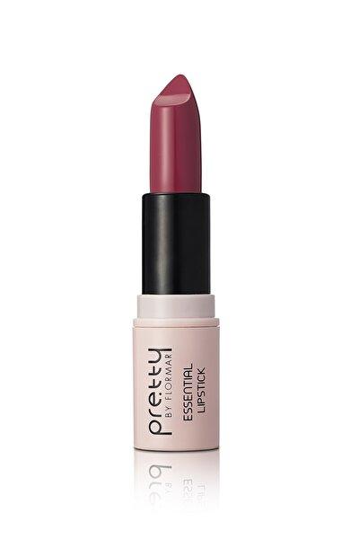 Ruj - Pretty By Essential Lipstick 11 Dusty Rose