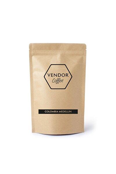 Colombia Medellin Çekirdek Kahve 250 Gr.