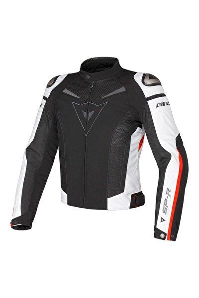 Super Speed Tekstil Mont Black White Red