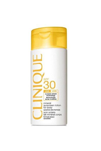 Mineral Sunscreen Spf 30 125 ml Vücut Losyonu