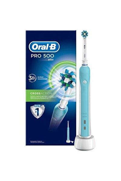 Pro 500 Şarj Edilebilir Diş Fırçası