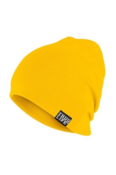 Triko Bere Sarı