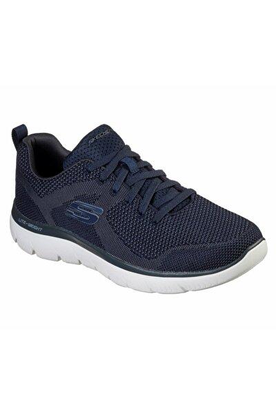Erkek Lacivert Yürüyüş Ayakkabısı