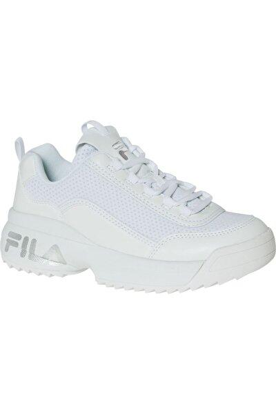 Deichmann Fila Kadın Beyaz Sneaker