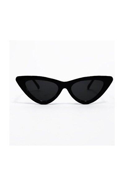 Kadın Siyah Gözlük