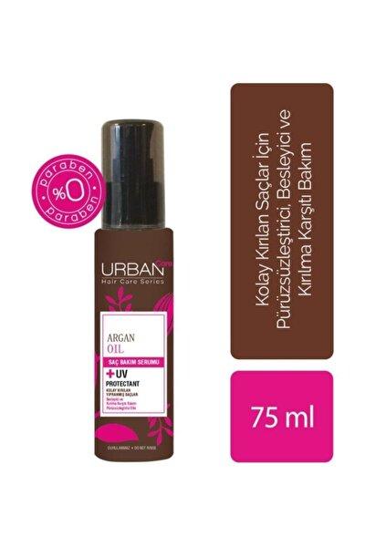 Saç Bakım Serumu Argan Yağı 75 ml