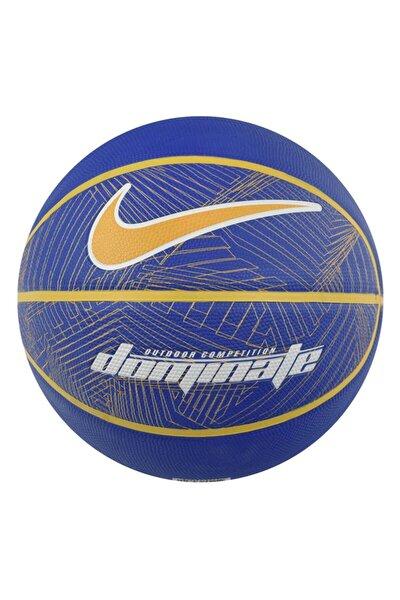 Mavi Dominate 8p Unisex  Basketbol Topu N.000.1165.437.07
