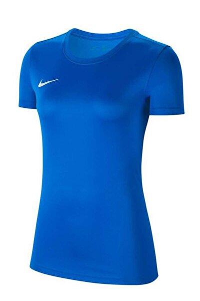 W Dry Park Vıı Jsy Ss Kadın Tişört Bv6728-463