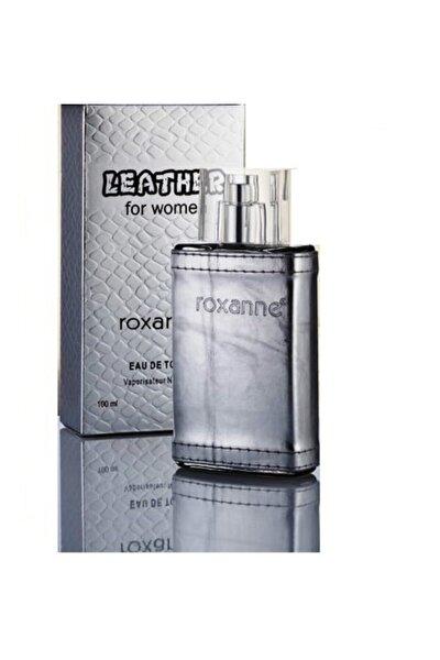 Leather For Women EDT 100 ml Kadın Parfüm 8697702853403