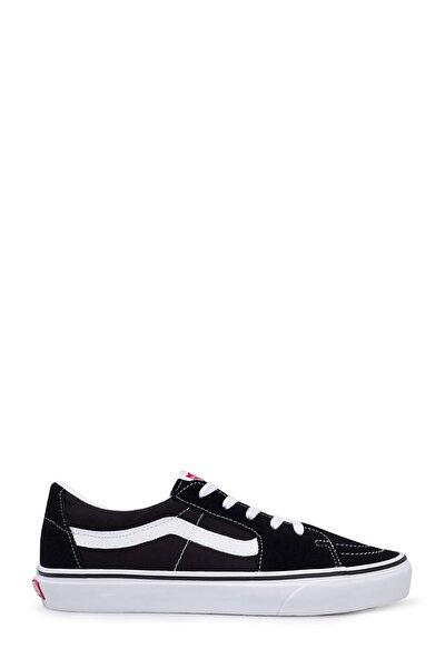 Unısex Siyah Ayakkabı Ua Sk8-low Vn0a4uuk6bt1