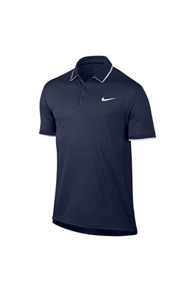 Nkct Polo Team 830849-410 T-shirt