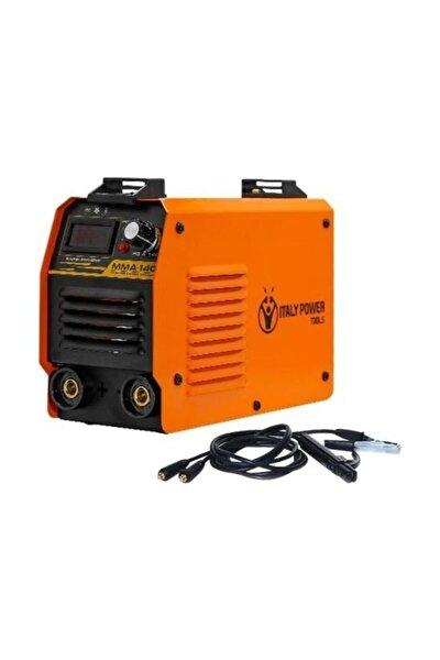 Italy Power 140 Amper Inverter Kaynak Makinesi