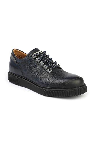 Erkek  Lacivert  Casual Ayakkabı  3175