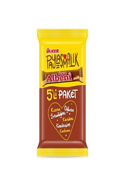 Albeni 5'li Paket Çikolata