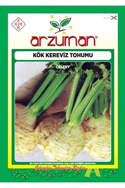 Arzuman Sebze Kök Kereviz Tohumu