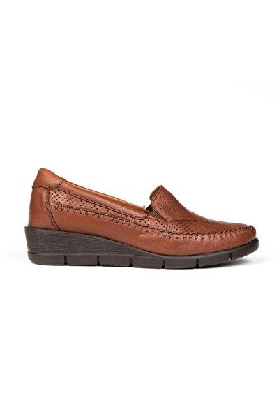 Kadın Taba Casual Ayakkabı 0Y2FA30020