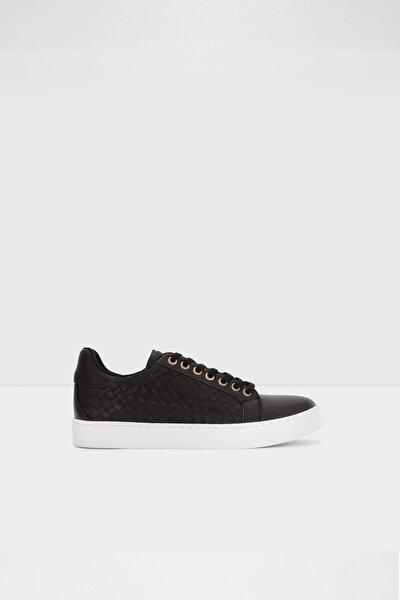 Kadın Siyah Valencıa Sneaker