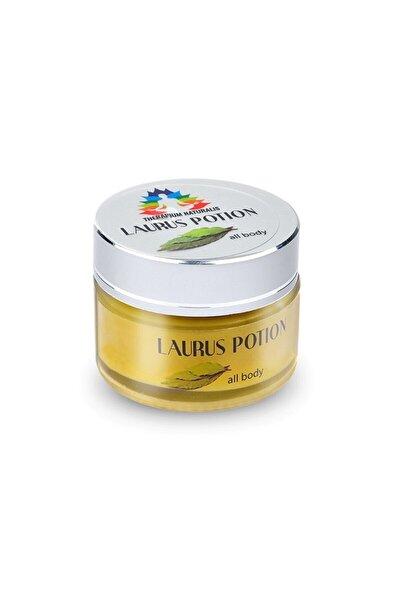 Laurus Potion - Defne Iksiri Kremi - 30 ml