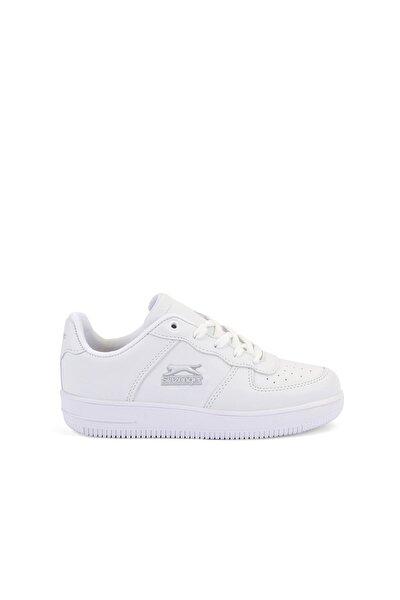 FAYE Günlük Giyim Çocuk Ayakkabı Beyaz