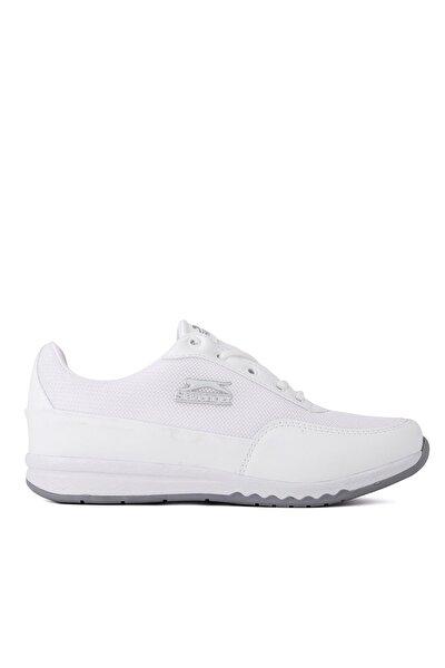 Kadın Beyaz Angle Ayakkabı