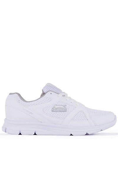 Unisex Beyaz Günlük Spor Ayakkabı