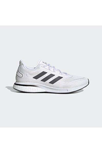 Erkek Beyaz Koşu Ayakkabısı