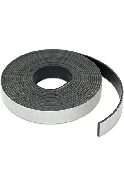 Yapışkanlı Şerit Mıknatıs Magnet Kes Kullan