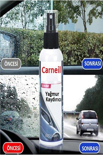 250ml Yağmur Kaydırıcı + Bez Hediyeli Sprey Kışlık Bakım Yardımcı Ürün Rpm60