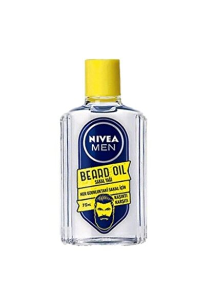 Men Sakal Yağı 75 Ml
