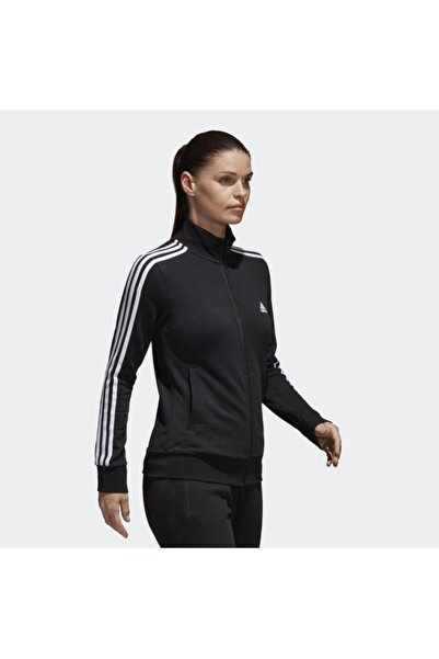 Kadın Essentials 3 Bantlı Antrenman Ceketi