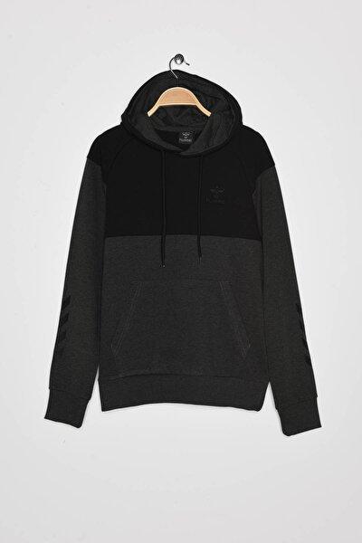 Erkek Spor Sweatshirt - Hmlfred Hoodie