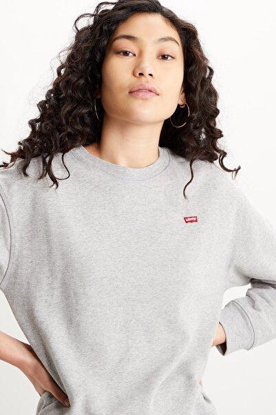 Kadın Sweatshirt 24688-0000
