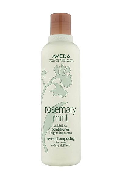 Rosemary Mint Weightless Saç Kremi