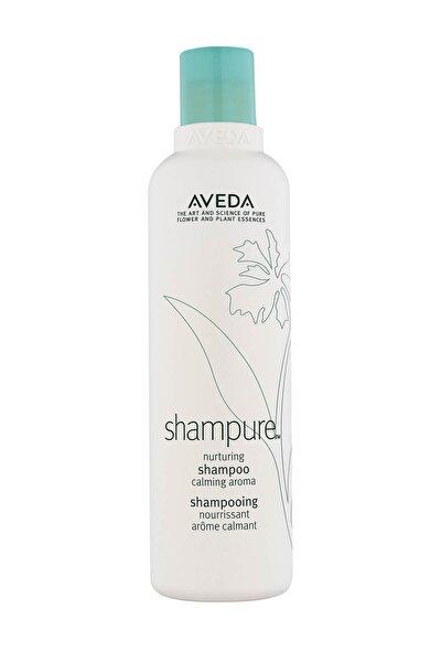 Shampure Nurturing Şampuan