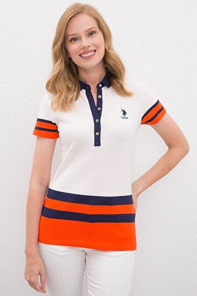 Kadın T-Shirt G082SZ011.000.970008