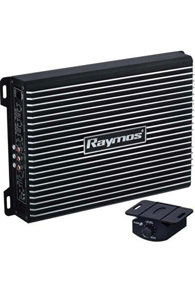 Raymos 4 Kanallı 4000w Bass Kontrol Oto Anfi Usa-70.4