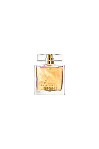 Shine By Night Edp 50 ml Kadın Parfüm SHİNENİGHT