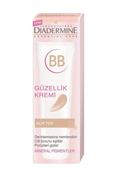 Bb Krem - Essentials Açık Ton 50 ml