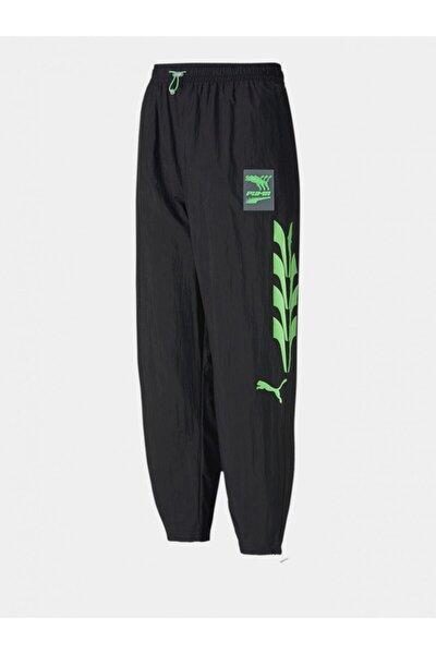 Kadın Pantolon evide Track Pant Woven Black 59808001