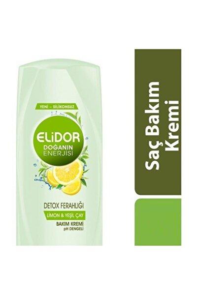 Saç Bakım Kremi 200 Ml Detox Limon