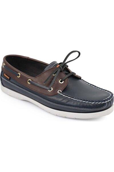 D-815 Günlük Hakiki Deri Erkek Ortpedik Ayakkabı