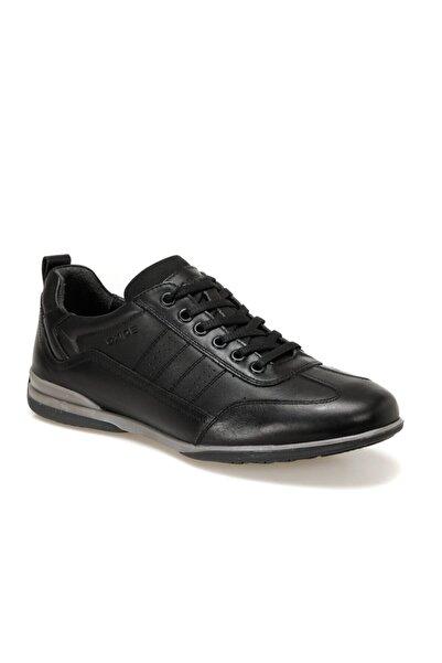 20116-X Siyah Erkek Günlük Ayakkabı 100573409